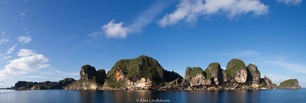 Alex Lindbloom_Karst Islands I