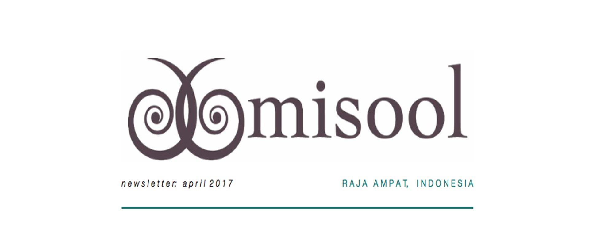 Misool-Spring-'17-newsletter-haeder